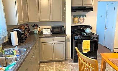 Kitchen, 1 Intervale Ave, 1