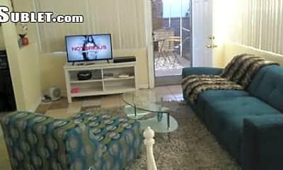 Living Room, 26612 President Ave, 0