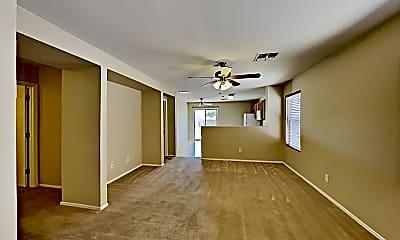Living Room, 6760 S Parliament Drive, 1