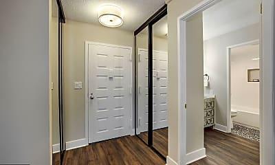 Bathroom, 8370 Greensboro Dr 603, 1