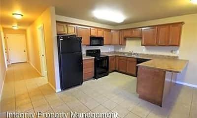 Kitchen, 101 Edna St, 1