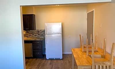 Kitchen, 602 W Hovey Ave, 2