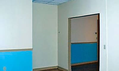 Bedroom, 43 Columbia St, 1
