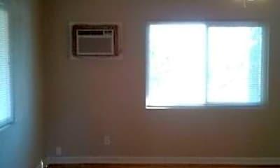 Bedroom, 1001 5th St, 1