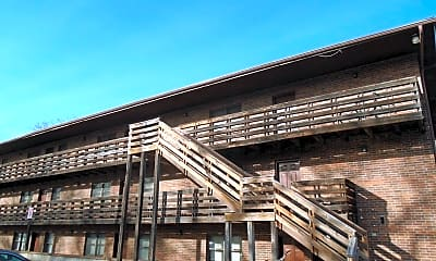 Building, 516 N 14th St, 0