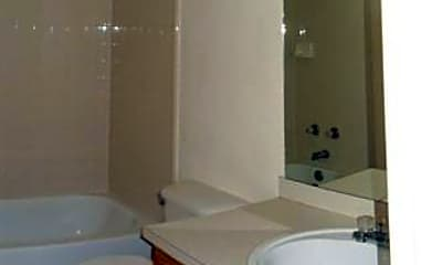 Bathroom, 4502 Deek Dr, Unit C, 2