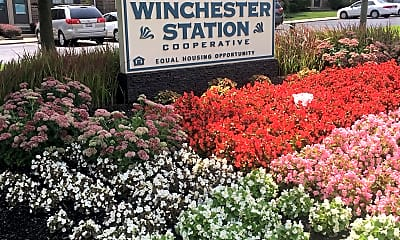 Winchester Station Cooperative, 1