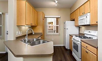 Kitchen, Avalon Camarillo, 1