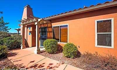 Building, 601 Desert Sage Ln, 1