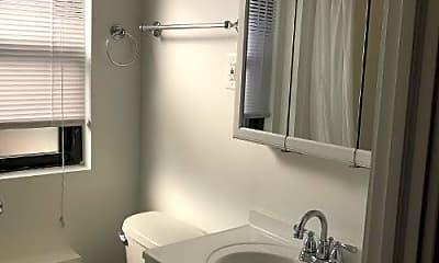 Bathroom, 7351 N Sheridan Rd, 2