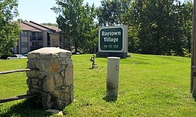 Raytown Village Apartments, 1