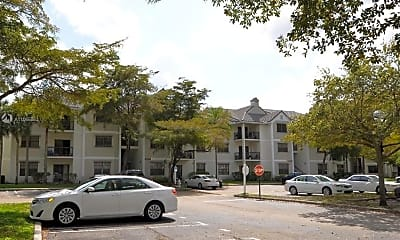 Building, 11241 W Atlantic Blvd 101, 0