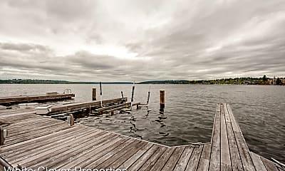 Pool, 6401 Lake Washington Blvd NE, 2
