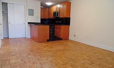 Kitchen, 4 W 104th St, 1