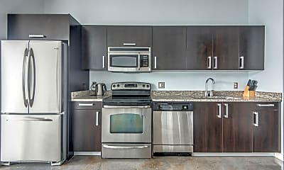 Kitchen, 600 12th Ave S, 1
