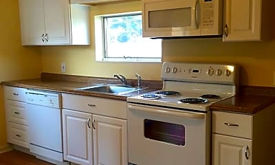 Kitchen, 3515 Dixon Ave, 2