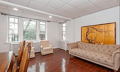 Living Room, 50 66th St, 2