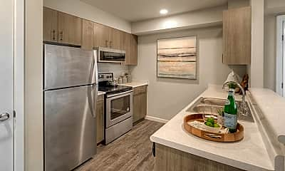 Kitchen, 3632 Rucker Ave, 2