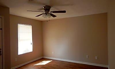 Bedroom, 3615 Mahan St, 1