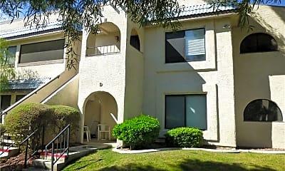 Building, 1406 Santa Margarita St H, 0