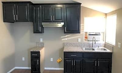 Kitchen, 3501 Ellison St, 0