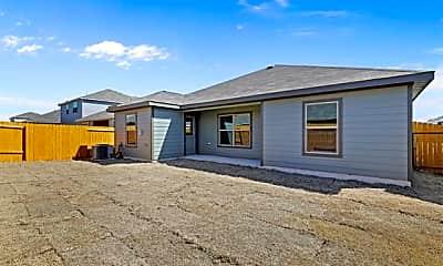 Building, 8224 Buck Mountain Pass, 2