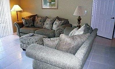 Living Room, 1590 S 42ND Cir, 1