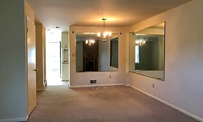 Living Room, 4927 7th Rd. South, 0
