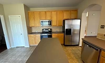 Kitchen, 14524 Logan Springs Dr, 2