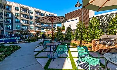 Recreation Area, Siena Suwanee Town Center, 2