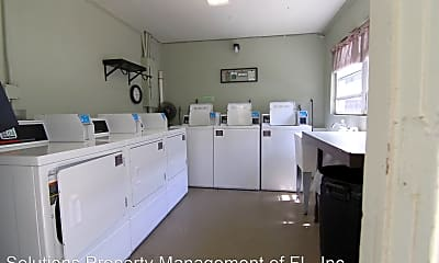 Kitchen, 5600 N Banana River Blvd, 2