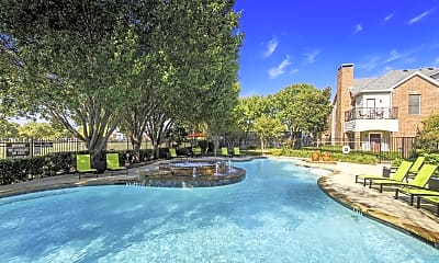 The Meadows at North Richland Hills, 0