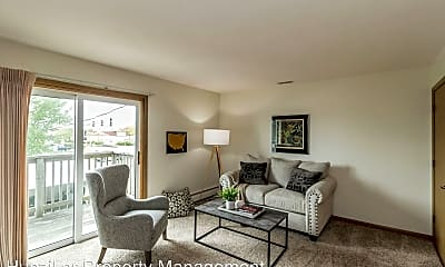 Living Room, 2721 Luther Dr, 1