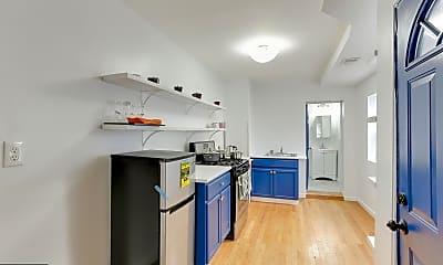 Kitchen, 202 S Regester St, 1