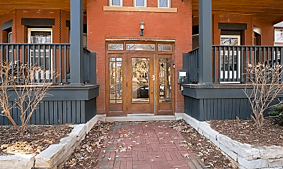 Patio / Deck, 598 Lincoln Ave, 0