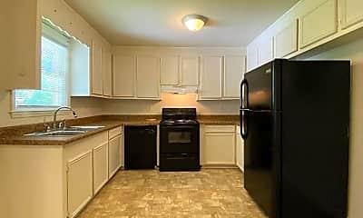 Kitchen, 4236 Leeds St, 1
