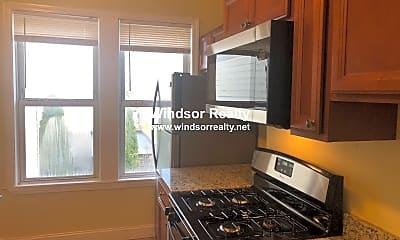 Kitchen, 244 Elm St, 0