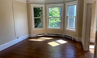 Living Room, 2230 Steiner St, 1