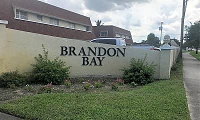 Brandon Palm Springs, 1