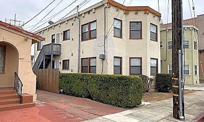 Building, 144 Garcia Ave, 0