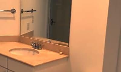 Bathroom, 498 Albemarle Rd 313, 2