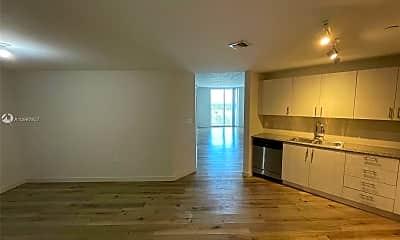 Living Room, 2165 Van Buren St 713, 1
