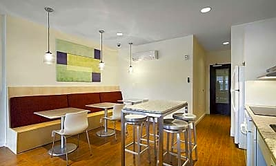 Parkway West Apartments, 1
