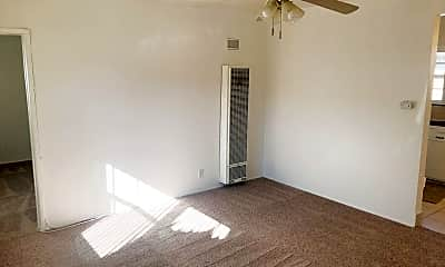 Living Room, 5881 & 5891 Fullerton Ave, 1