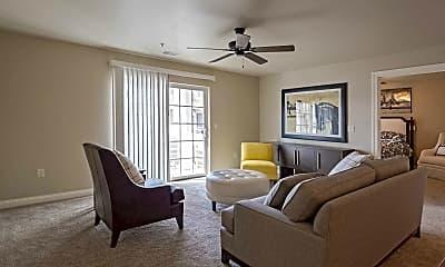 Living Room, The Gateway, 1