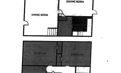 Crescent Hills Apartments, 2