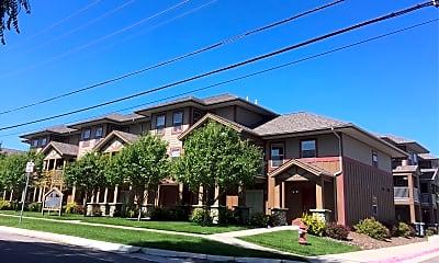 Spring Creek Apartments I & Ii, 0