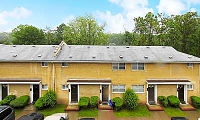 Building, Terrace View, 1