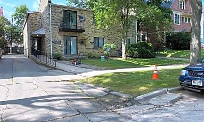 Building, 2609 N Prospect Ave, 2