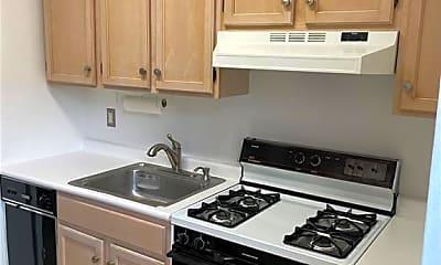 Kitchen, 90 Bryant Ave D-5B, 1